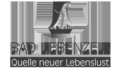 Logo von Tourismus Bad Liebenzell