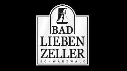 Logo von Mineralbrunnen Bad Liebenzell GmbH & Co KG