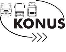 Logo von KONUS-Gästekarte