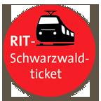 Logo von RIT-Schwarzwald-Ticket